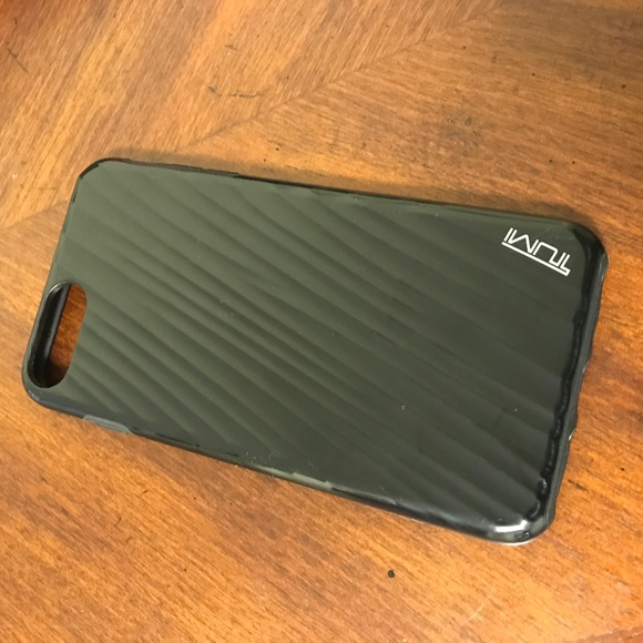 uk availability 687fb 6f6d6 Tumi 19 Degree Case for iPhone 8 Plus Boutique